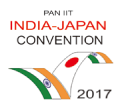 INDIA-JAPAN CONVENTION